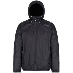 Regatta Tarren Jacket Men Black